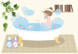 1556216 thum - 【募集!】バスフィズやバスソルトを使って身体を温める方法が分かる!【バスリラックスコース】
