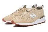 1593549 thum - ニューバランス NEWBLANACEM997DRA2 タン MENS TAN メンズ 正規品 シューズ カジュアル 靴