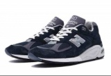 1593570 thum - ニューバランス【メイド イン USA Dワイズ】 NEWBLANACEM990NV2 ネイビー MENS NAVY メンズ 正規品 シューズ カジュアル 靴