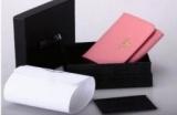 1597450 thum 1 - PRADA プラダ レディース財布 ピンク カーフ(牛革)ゴールドプレートの金具 メタル文字のロゴ 二つ折り1MH523ZLPF0E13_品質保証