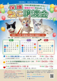 1608919 thum 1 - 保護ネコ譲渡会