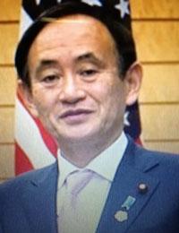 0424 01 1 - 責任は韓国側にあり 菅官房長官の的確なる答弁