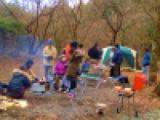 1618979 thum 1 - 【アウトドア プライベート☆焚き火ブッシュクラフト体験】社会人サークルFEAD