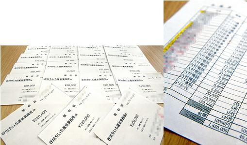 0619 07 1 - 長崎3区 谷川弥一衆議の事務所 選挙後に運動員に現金渡す これは違反です